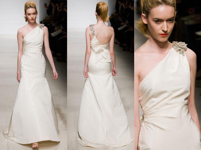 20 Simple Yet Beautiful Wedding Dresses For Modern Brides: Randy To The Rescue Season 1 Dresses ‹ Randy Fenoli Blog