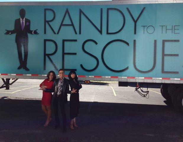 Randy to the Rescue Season 2 Premiere – LA